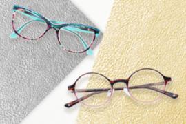 Welke bril voor mijn huidskleur?