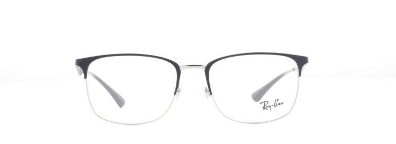 Ray-Ban bril