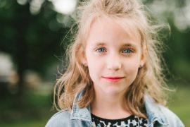 contactlenzen voor kinderen